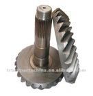 mercedes-benz rear crown wheel and pinion A 346 350 2739 mercedes-benz truck pinion ring gear