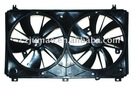 radiator fan for TOYOTA REIZ