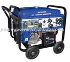 6500E Gasoline Generator Set