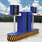 Car parking system working with 3-15M active Long range RFID for Special event venues(ISO9001-2008 and CE)