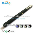 Christmas Gift Colored Smoke mini 510 Cigarettes 180mAh