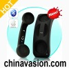 Bluetooth Desk Phone - Wireless Mobile Phone Handset, iPhone & Android Compatible