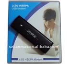 kmt-039 hsdpa 3g modem with usb pot