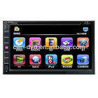 6.95 inch car dvd player with navigation and entertaiment system