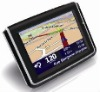 GPS (3.5 Inch 65K Color TFT Display Touch Panel, PM-NA-035G)