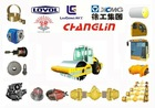 XCMG construction road roller parts- Roller parts