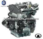4D20 turbo for diesel pickup