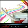 Universal trunk lip spoiler for BMW E60