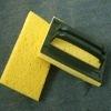 kitchen scrubber sponge