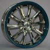 "Amazing designed alloy auto wheels rims 20"" 22"" and 24"""