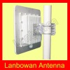 Integrated Antenna with Enclosure