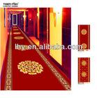 luxury corridor use hotel carpet