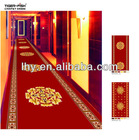 luxury corridor use hotel carpet