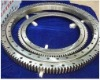 slewing bearing of crossed roller bearing