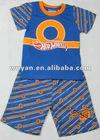 baby knit pajamas sets