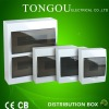 TOBOX-5 Surface Mount Distribution Box