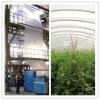 PlasticEquipment: LD(L)and JCM (L) Multi-layer Greenhouse Film Machine