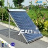 Haining Fadi Keymark and SRCC Certificated Pressurized Solar Collector (18tube)
