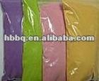 Color sand bulk/ bulk colored sand