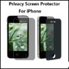 Cellphone screen privacy protector