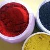 Silicon Dioxide ink-jet printing sorbent