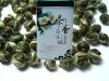 ORGANIC Jasmine Pearls Tea,round shape, strong jasmine aroma
