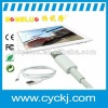 8pin lightning cable for ipad 4
