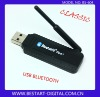 NEW USB 2.0 PC BLUETOOTH DONGLE 100M DONGLE EDR ADAPTER