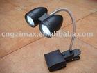 high quality battery / usb bbq led lamp
