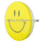 2013 Mini Smiling Face Night Light