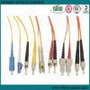 SM/MM Simplex/Duplex Fiber Optic Patch Cables