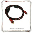 BRAND NEW PREMIUM Gold Plated 6ft Mini HDMI to HDMI Type C to HDMI Cable FOR HDTV Camera DV DC