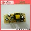 Shenzhen open frame power adapter 9v 1500ma