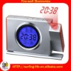 weather station projection clock / Alarm Clock Manufacturer