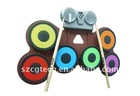 Newest gift! Silicone electronic drum for children! Your best choice