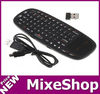 Rii i10 2.4GHz Mini Wireless Keyboard Touchpad Mouse for HTPC PS3 XBOX360 (wireless)