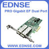 EDNSE network adapter card PRO Gigabit EF Dual Port