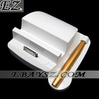 Free Shipping Sync Charger Dock Station,With Pen, for Samsung Galaxy Tab P1000 IP-537