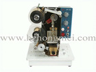 Motor Gilding Press Machine