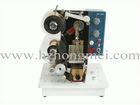 Motor Gilding Press Machine