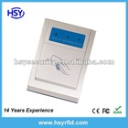 USB Proximity Card Reader with 125Khz or 13.56Mhz