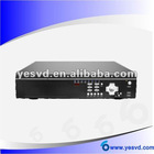 Hisilicon Full function H.264 4Ch Real time D1 Standalone DVR