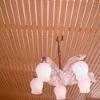 lesco wpc artitic ceiling