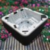 vocalno foot massage system spa hot tub massage bathtub 6 persons