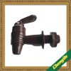 popular wine barrel faucet / brass beer faucet CD-004