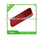 Metal case for iphone 4/4s