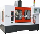 NC-1080 3d cnc millling machine with Syntec control system