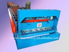 YX25-20-1000 roll forming machine