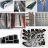 Rolled Forming Section Steel/Metal Structural Materials