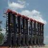 Rotaflex Pumping Units